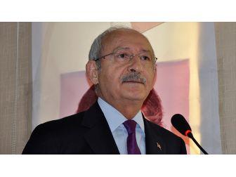 Chp Genel Başkanı Kılıçdaroğlu: Eşit Yurttaşlığın Güvencesi Parlamentodur