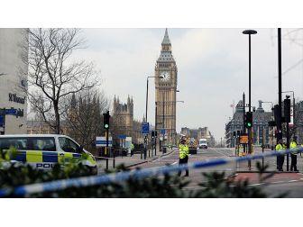 İngiliz Polisi, Teröristin Londra Saldırısını Tek Başına Yaptığını Açıkladı