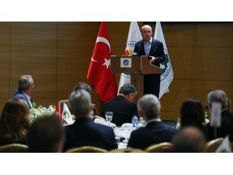 Başbakan Yardımcısı Şimşek: Türkiye İçin En Kötüsü Geride Kaldı