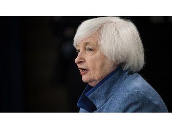 Küresel Piyasalar Fed Başkanı Janet Yellen'a Odaklandı