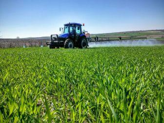 Çiftçiler İçin Tarla Sezonu Başlıyor