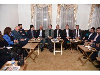 Altındağ Belediye Başkanı Veysel Tiryaki: