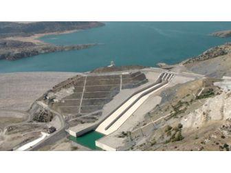 Melen Barajı Yükseliyor