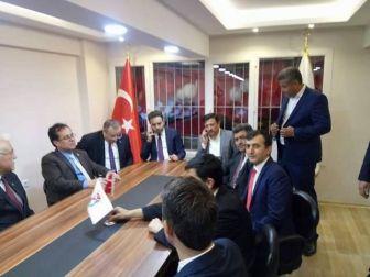 Kütahyalılar İzmir'de Buluştu