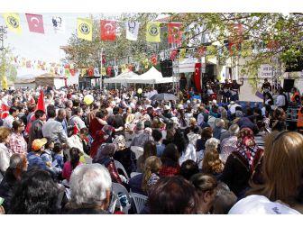 Neşeli Otlar Festivali 2 Nisan'da