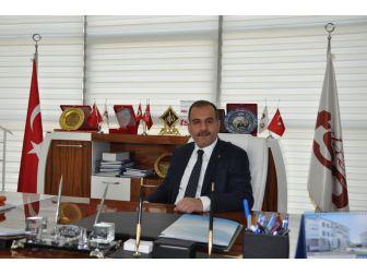 """Elazığ Tso Başkanı Alan; """"Kent İçin Önemli 6 Hamle Yapıldı"""""""