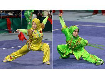 Wushunun Yıldızları Avrupa Şampiyonası'nda Yarışmayacak