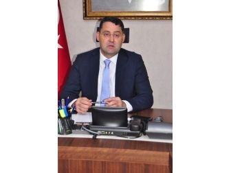 Kırıkkale'de Referandum Hazırlıkları Tamamlandı