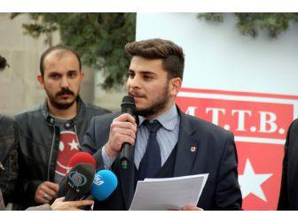 Mttb Kayseri Şube Başkanı Akın Kaya: