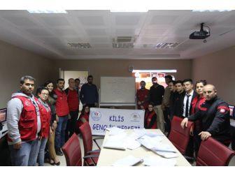 Gençlerden Ecdada Mektup Yarışmasında Kilis'ten 31 Bin 183 Adet Mektup Yazıldı