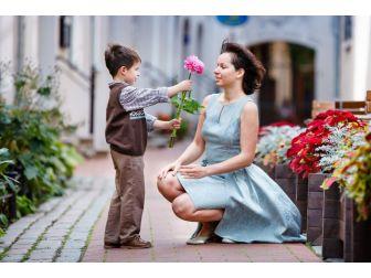 Oğlunuz Neden Babasını Kıskanıyor?
