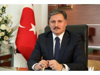 Başkan Çakır'dan Üç Aylar Ve Regaip Kandili Mesajı