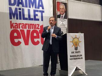 """Bakan Mehmet Özhaseki: """"Ömrümde Kılıçdaroğlu Kadar Yalancı Bir Adam Görmedim"""""""