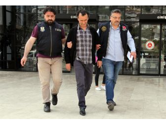 Eski Emniyet Müdür Yardımcısı Fetö'den Tutuklandı