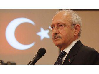 Chp Genel Başkanı Kılıçdaroğlu: Bu Anayasa Geçerse Bütün Yetkileri Bir Kişiye Veriyoruz