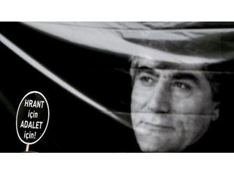 Hrant Dink Cinayeti Soruşturmasında 8 Şüpheli Hakkında Tutuklama Talebi