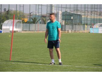 """Barisic: """"Fenerbahçe'yi Yenmek İstiyoruz"""""""