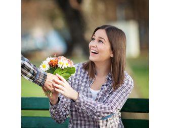 """Kurt: """"Duygularımızı Çiçeklerle İfade Ediyoruz"""""""