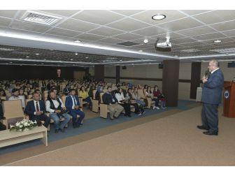 Karaman'da Muhsin Yazıcıoğlu'nu Anma Programı Düzenlendi