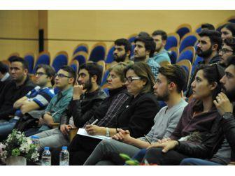 Mekik, Proje Önerilerinin Nasıl Planlanacağını Anlattı