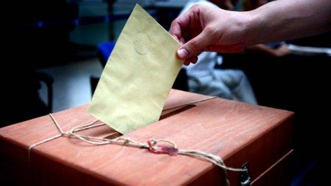 'Gümüşhane'de demokrasi yok sayılmıştır'