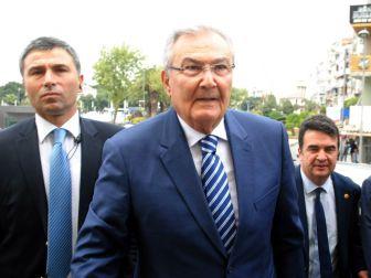 """Baykal'dan """"Berberoğlu'nu Ziyaret"""" Haberine Yalanlama"""