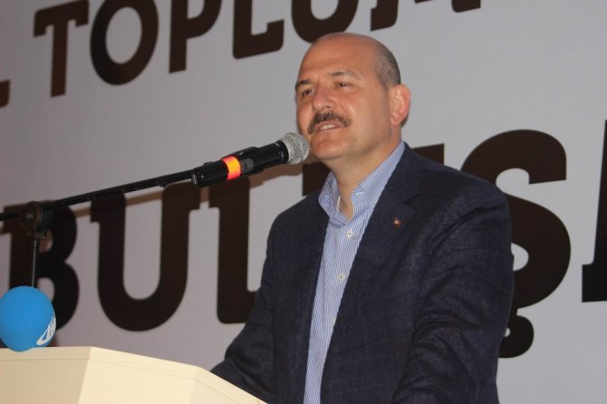 Soylu'dan Kemal Kılıçdaroğlu'na Sert Eleştiri