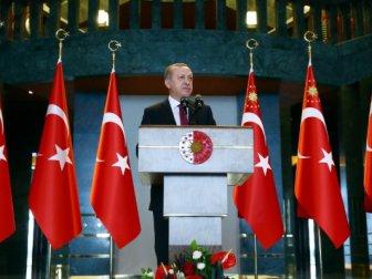 Erdoğan'ın parti üyesi olacağı tarih
