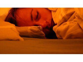 Uyku Apnesi 'Hipertansiyon' Riskini İki Kat Artırıyor