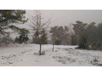 Şiddetli Kar Yağışı geliyor! Yapılan uyarıya göre bu bölgelere dikkat