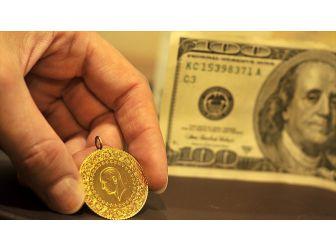 Dolar/tl Ve Altın 1 Mayıs'ta Düşüşünü Sürdürüyor