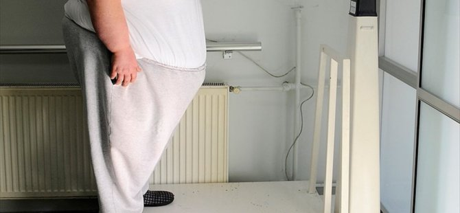 Obezite o hastalığı da tetikliyor!