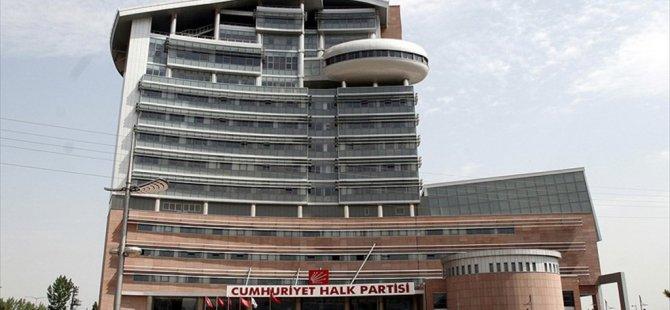 CHP'nin AİHM'e gideceği tarih