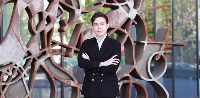 Pronote yöneticisi Emir Sezgin : Konuta Yatırım Yapan Kazanır