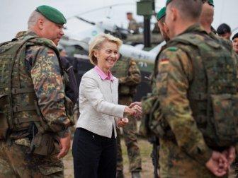 Almanya bu rezaleti Konuşuyor!