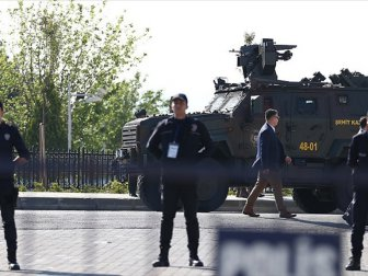 Erdoğan'a Suikast Girişimi Davasında Beklenen Gelişme