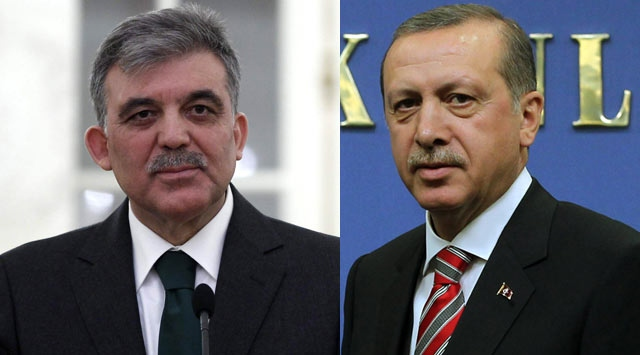 Erdoğan'dan Abdullah Gül Açıklaması!