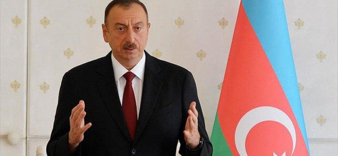Azerbaycan Lideri Aliyev İslam Dünyasında birlik istedi!