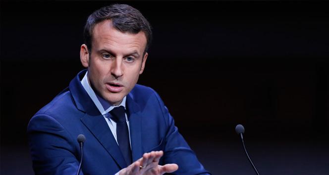 Fransa'da yarışı Macron kazanacak