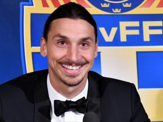Ibrahimovic'in rekor serveti