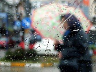 Meteorolojiden 13 İl için Kuvvetli Yağış Uyarısı