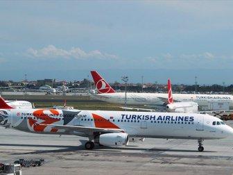Türk Hava Yolları Uçağına Avrupa Ligi'ne Özel Tasarım
