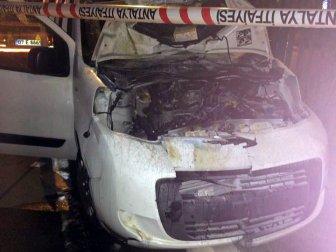 Anlaya'da Otomobilin Çarptığı Yaya Hayatını Kaybetti (Serhat Toprakdöken)