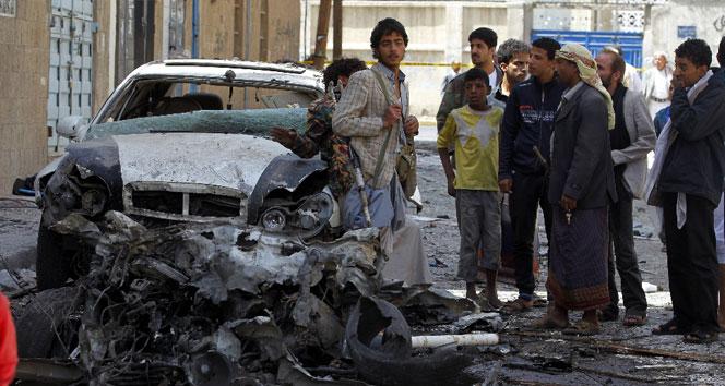 Yemen'de Barış Görüşmeleri tekrar başlıyor