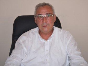 Bir Kişiyi Döverek Hastanelik Eden CHP Merkez İlçe Başkanı Çalışkan Hakim Karşısına Çıktı
