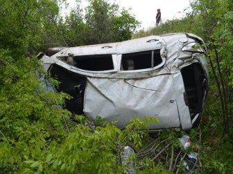 Manisa, Kula'da Trafik Kazası: 2 Yaralı