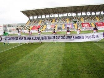 Tff 1. Lig, Elazığspor 0-0 Altınordu