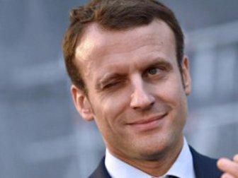 Fransa'da Macron Karşıtı Protestolar