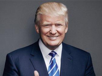 Trump'tan çok sert Rusya Yalanlaması