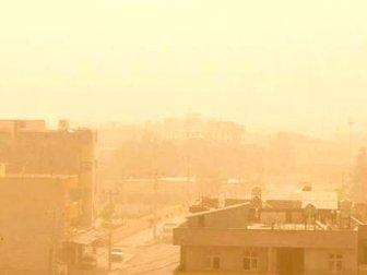 Meteoroloji'den 4 İl İçin Toz Taşınımı Uyarısı